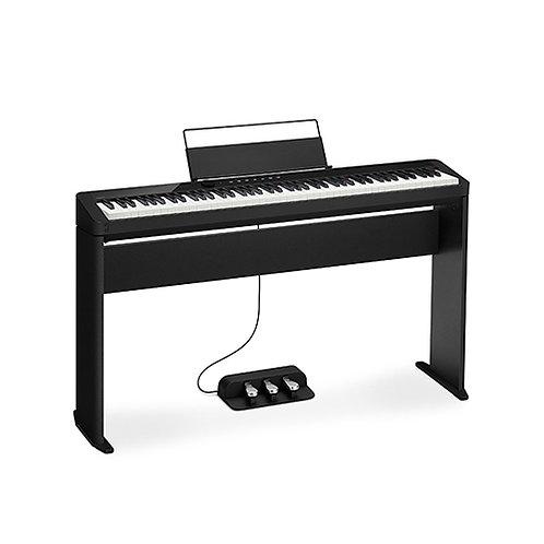 CASIO E-PIANO PX-S1000 SCHWARZ