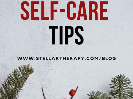 4 Stellar Holiday Self-Care Tips