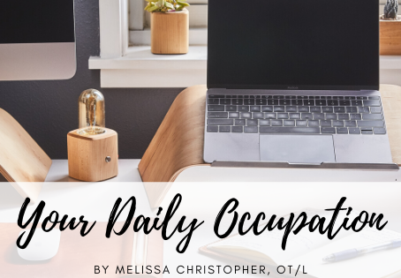 Your Daily Occupation: Spaces