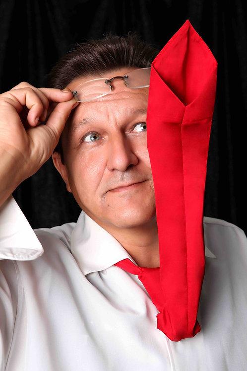 Extra Tie for CRAZY TIE by Viktor Voitko