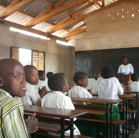 AFRICA SCHOOLHOUSE FOUNDATION