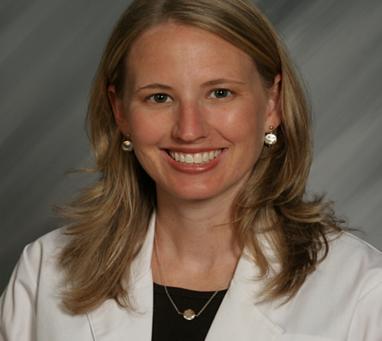 Dr. Jennifer Bailey, OB-GYN