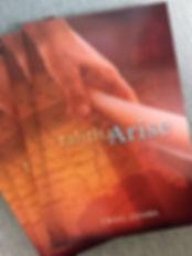 Talitha Arise Book.jpg
