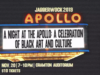 2019 Jabberwock Scholarship Competition