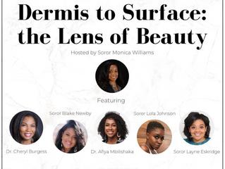 Dermis to Surface Symposium