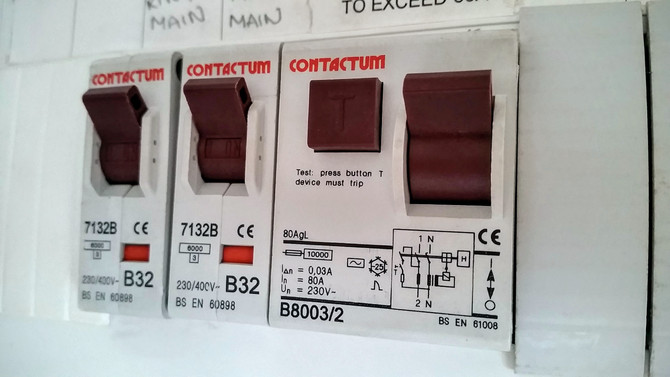 What to do when RCD keeps tripping