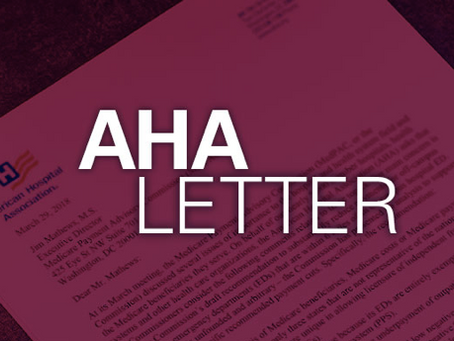 Undermining the 340B Program: AHA Express' Concern about Drug Companies' Actions