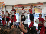 3. Sebamed Kids Race