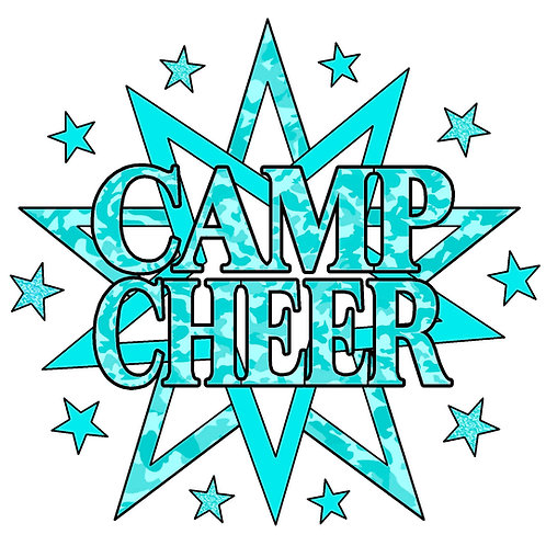 CHEER CAMP - FULL PAYMENT
