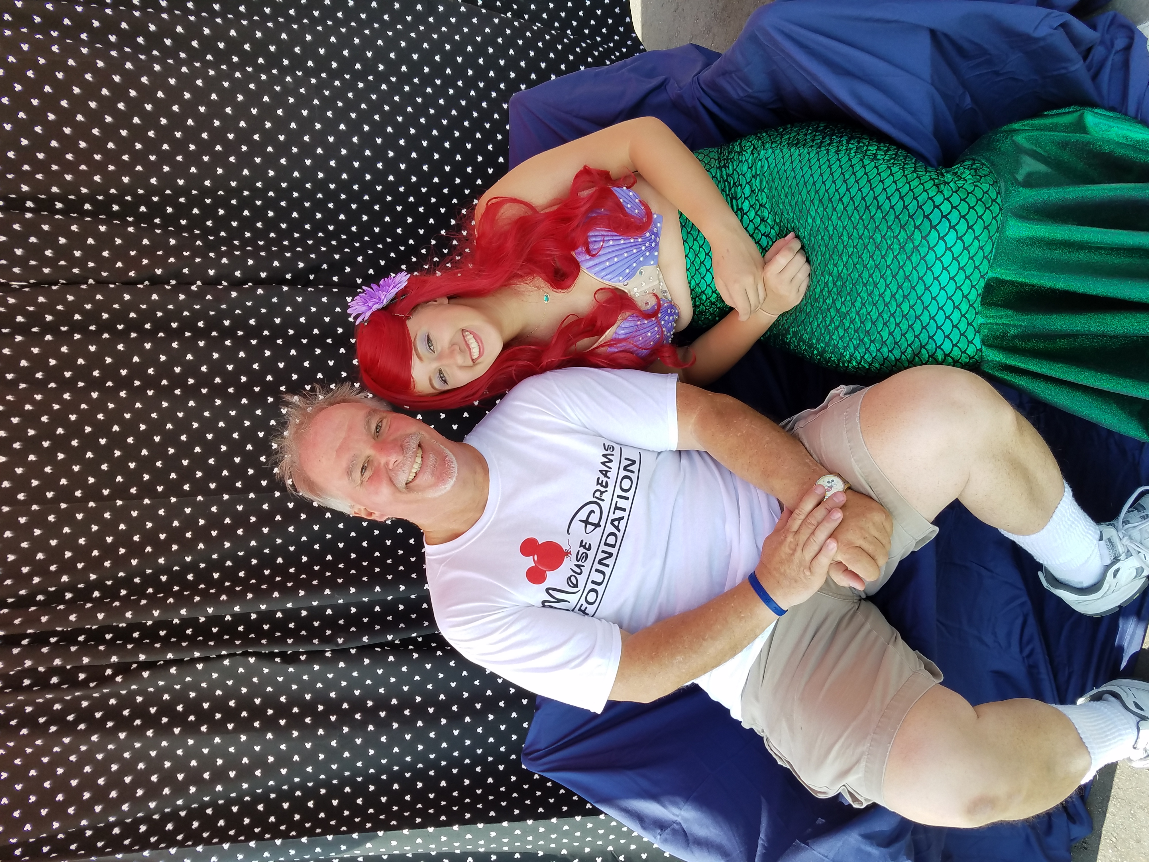 Mermaid & Scott
