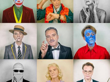 Le cinéma en photos avec Emmanuel Barrouyer