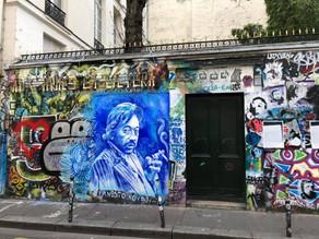30 ans que Serge Gainsbourg a disparu. No comment.