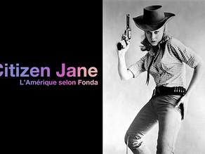 Citizen Jane - Documentaire réalisé par Florence Platarets