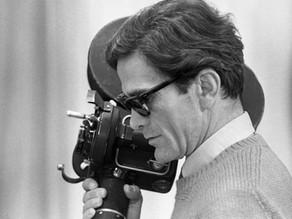 Pasolini à l'honneur à la Cinémathèque du documentaire