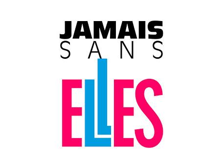 Coup de projecteur sur l'association #JamaisSansElles