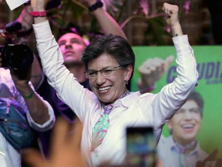 Les figures politiques lesbiennes dans le monde