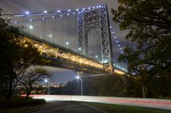 George Washington Bridge, Manhattan