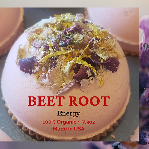 Healthy Bomb ™ with Beetroot Powder