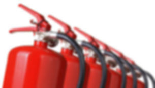 SECURITE ANTILLAISE vend des alarmes incendie, des extincteurs, des détecteurs de fumée à destination des particuliers et des professionnels