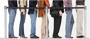 SECURITE ANTILLAISE a la solution afin de lutter contre les files d'attentes ingérables
