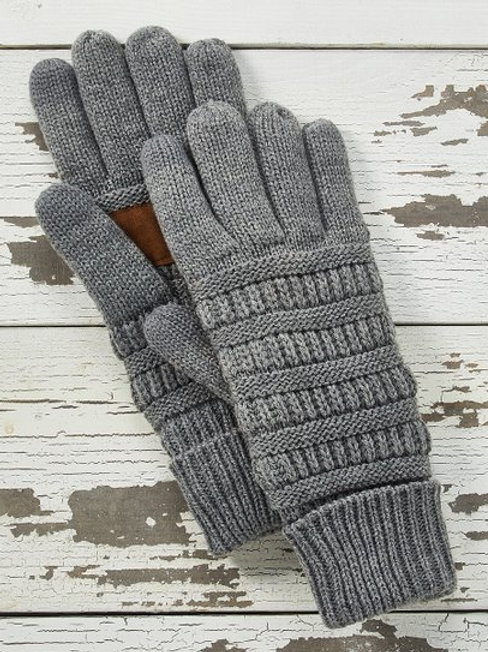 C.C SmartTips Gloves