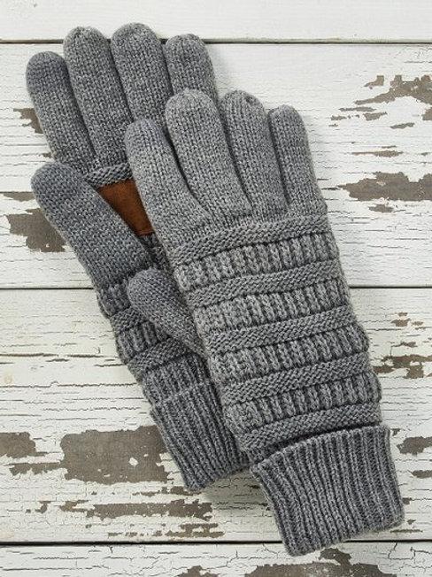 C.C SmartTips Gloves