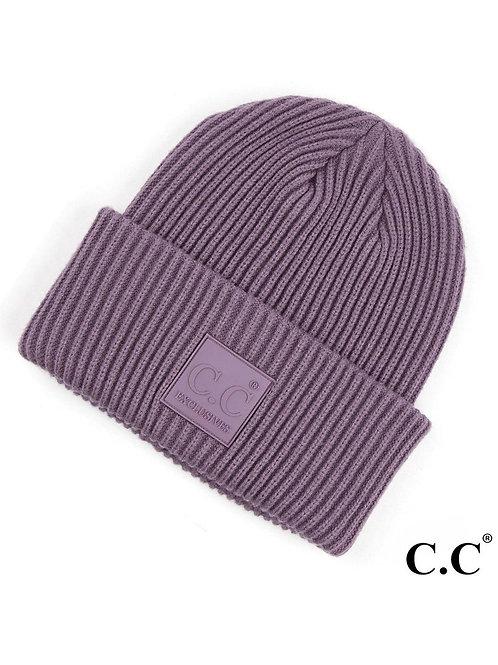 C.C Hat Violet