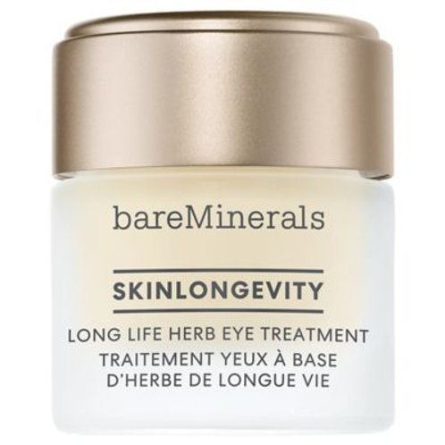 SKINLONGEVITY LONG LIFE HERB EYE TREATMENT Anti-Aging Eye Cream
