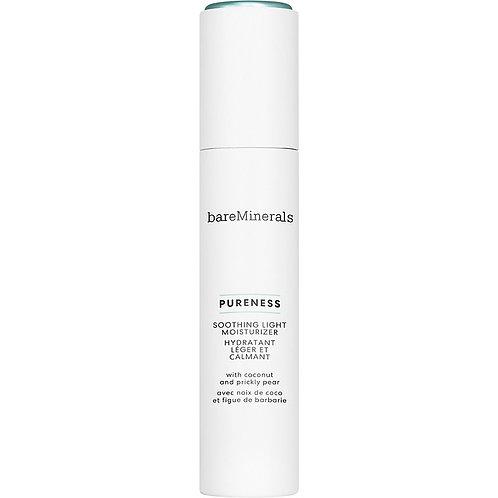 PURENESS SOOTHING LIGHT MOISTURIZER Daily moisturizer that reduces redness & sen