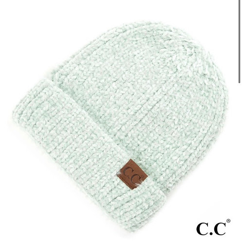 C.C Hat Mint