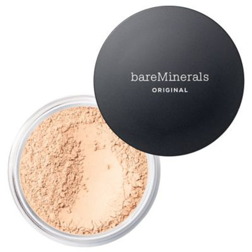 ORIGINAL LOOSE POWDER FOUNDATION SPF 15 Mineral Powder Foundation with SPF