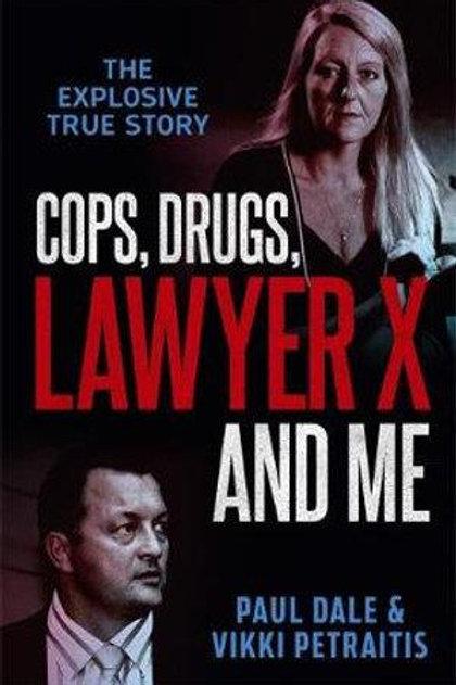 True Crime Theme Pack
