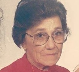 Freda Joan Salley