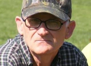Ronald Lee Houston