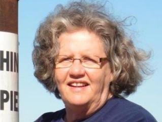 Gail Blanton