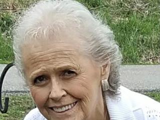 Geneva Kay Belford