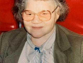 Ethel Mae Cosby