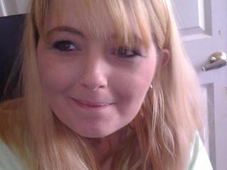 Angela Dawn Martin