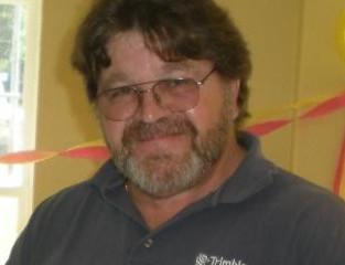 Louis Glenard Baldridge
