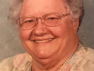 Rosemary Bonzo Bays