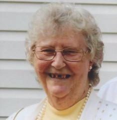 Helen Gertrude Bailey