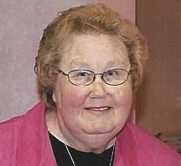 Helen Louise Quillen Reed