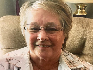 Rose M. Arnett