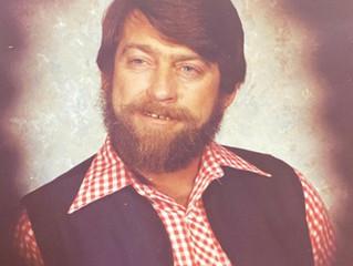 Lester Gene Robinson