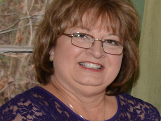 Tina Lynette Parsons