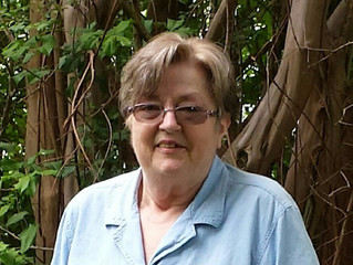 Jennifer Lynn O'Quinn