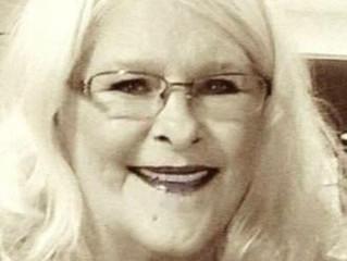 Patricia Kay Gullett