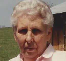 Lois Ann VanHorn Moore