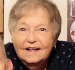 Phyllis Ann Rose