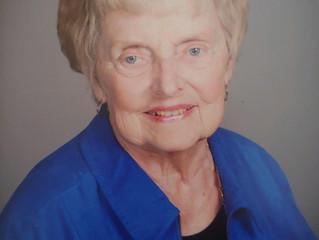 Mary Ellen Earwood Hieneman